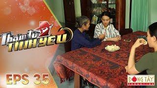 Thám Tử Tình Yêu 2018 | Tập 35 Full HD: Đứa Cháu Bí Ẩn - Phần 1 (15/02/2018)