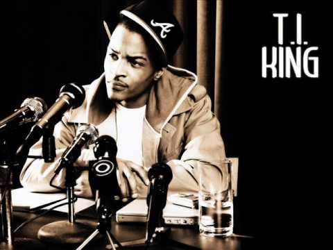 T.I. ft. Big Kuntry King-Let Em Talk