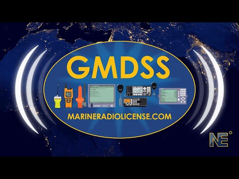 GMDSS Radio Operator Course (Online) | Northeast Maritime Online