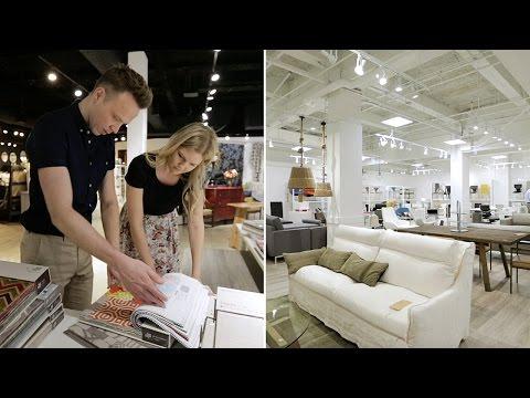 Interior Design — Discover Where Interior Designers Shop!