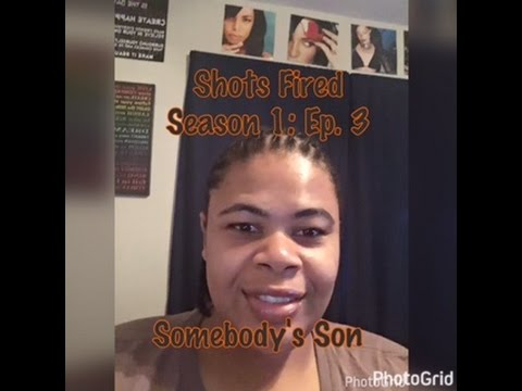 Download (REVIEW) Shots Fired | Season 1: Ep. 3 | Somebody's Son (RECAP)