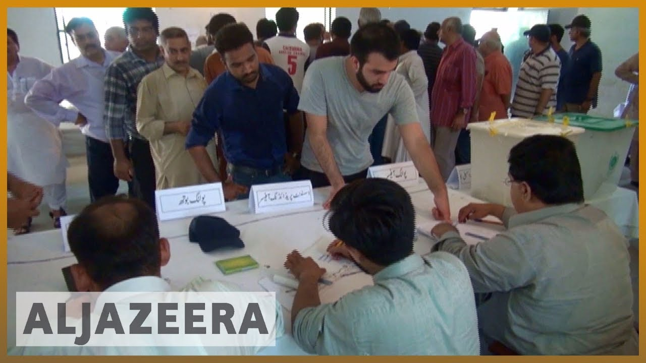 Pakistan Election 2018: Counting Under Way Amid Rigging