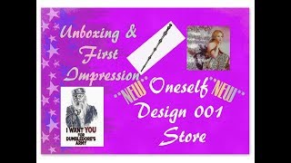Diamond Painting Unboxing & First Impression - Dumbledore Custom - Oneself Design 001 Store