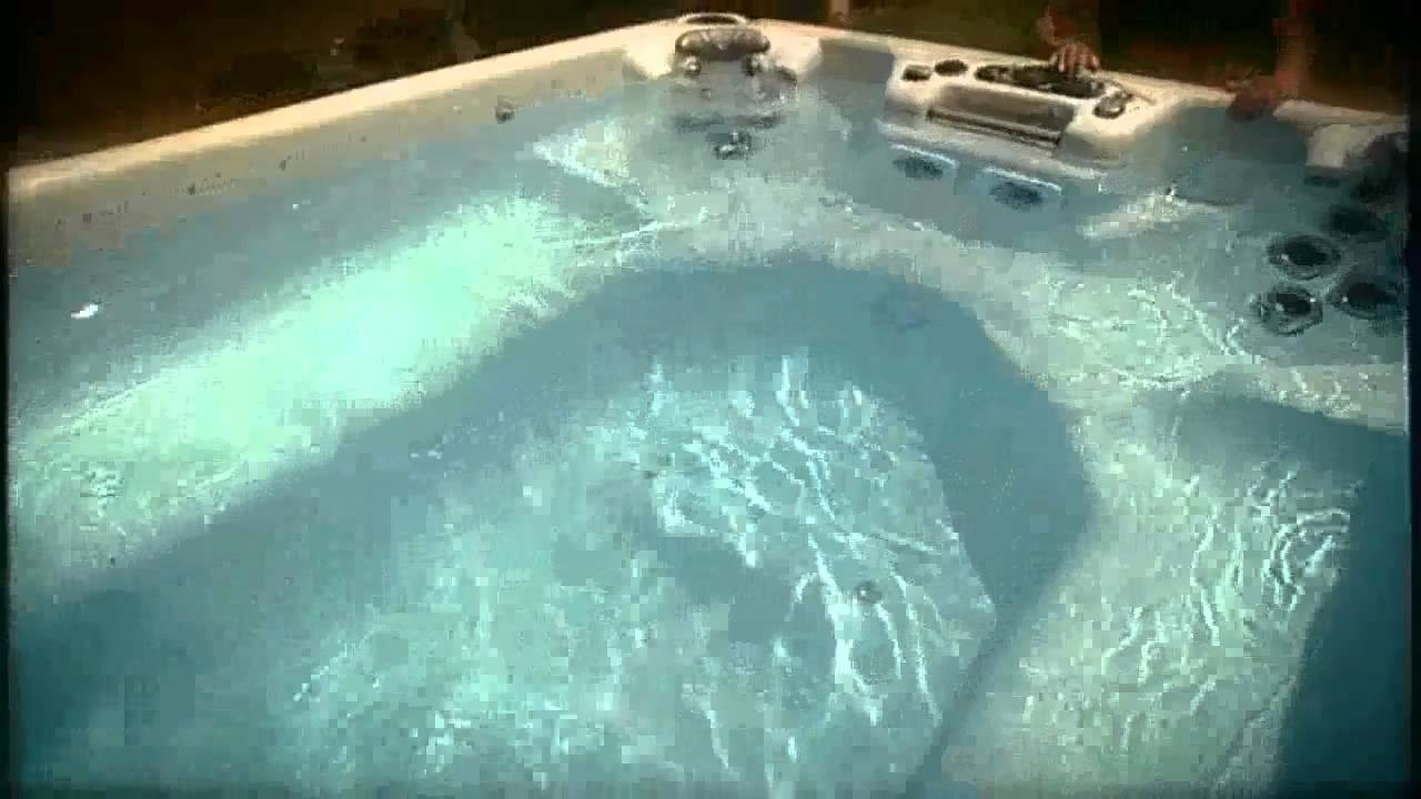 Jacuzzi Pool Youtube Cal Spas Swim Spas Ultimate Fitness Series Health Benefits Of
