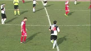 Serie D Bastia-Trestina 2-2