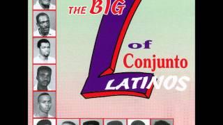 Conjunto Latinos - Mama Mofo Na Banawatra