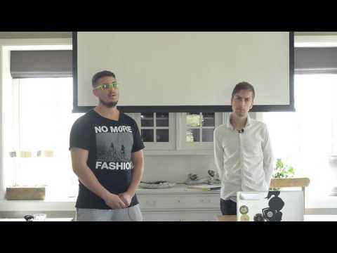 Komodo Platform Vision & Technology: Q&A Session, Amsterdam June 2017
