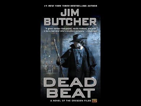 Dresden Files Dead Beat Chapter 25