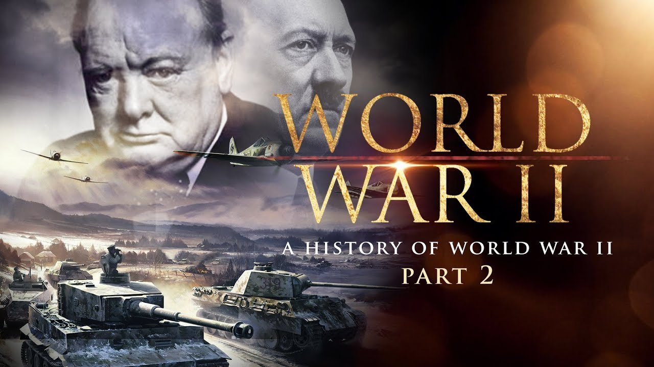 World War II Behind Closed Doors - Discovery Channel