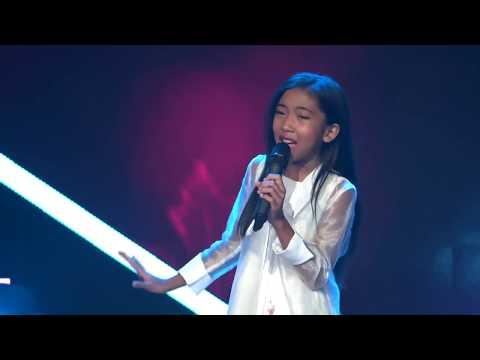 La Voix d'or Ny Avo Mariah - Voninkazo adaladala (Saison 2 prime 1)