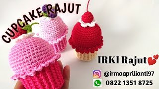 Download Video Cara Membuat Cupcake Rajut Part 1 MP3 3GP MP4