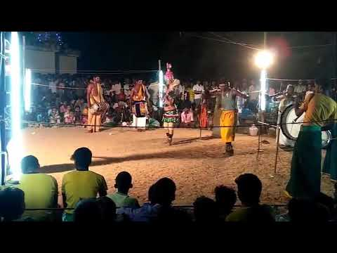Thanjavur festival competition danch and...