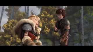 How to train your dragon Spoof/Crack [#1] - Drago