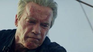 TERMINATOR GENISYS - 'Guardian' Featurette (2015) Arnold Schwarzenegger Sci-Fi Action Movie [720p]