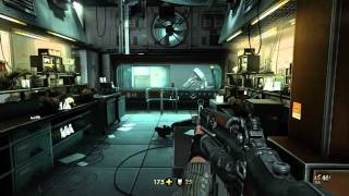 Wolfenstein: The New Order: Giant Bomb Quick Look