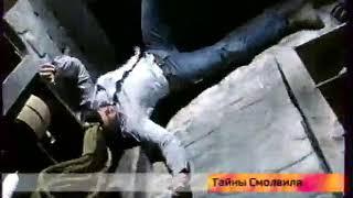 """Анонс сериала """"Тайны Смолвиля"""" (СТС, 12.04.2004)"""