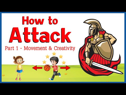 How to Attack - Invasion Games | Week 1 |