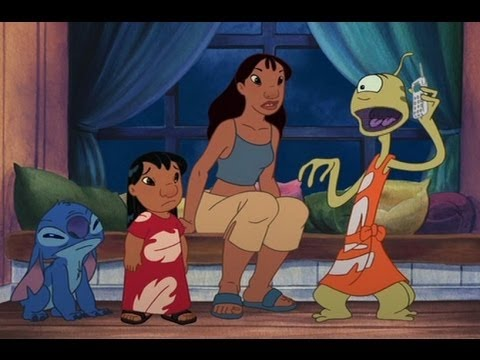 Lilo and Stitch - Full - Movie Trailer from YouTube · Duration:  2 minutes 18 seconds