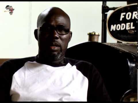 Harandene Dicko on Kampala Art Biennale 2014