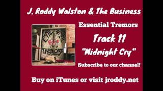 Midnight City - Track 11 - Essential Tremors - J  Roddy Walston & The Business(, 2013-10-23T18:34:06.000Z)