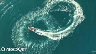 Drone ile Tekne Çekimi Moss Yacht  GMEDYA