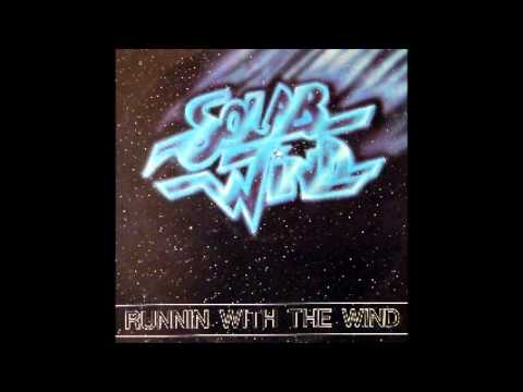 Solar Wind (USA) - Burnin Love