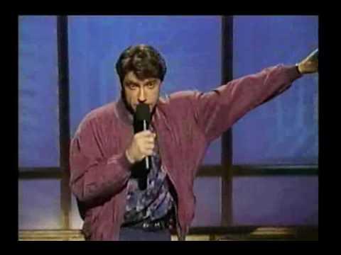 Ross Shafer's stand up comedy years | Leadership speaker | Ross Shafer