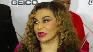 Tina Knowles says Solange Tricked Her into Seeing Mathew after Divorce