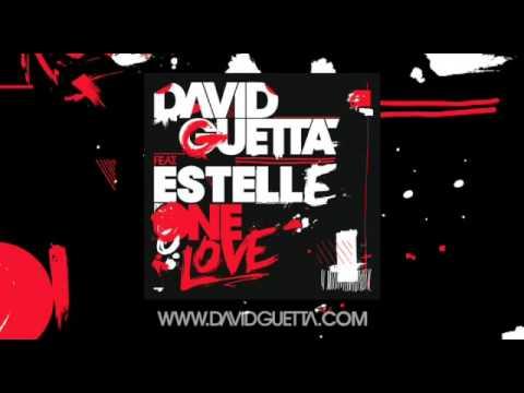 Download David Guetta feat. Estelle - One Love (Official)