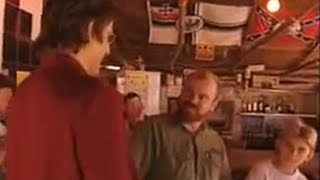 Louis Theroux meets Boers in South Africa - BBC