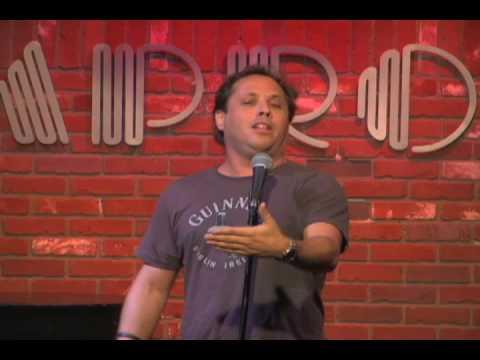 Adam Richmond Live, September 2008