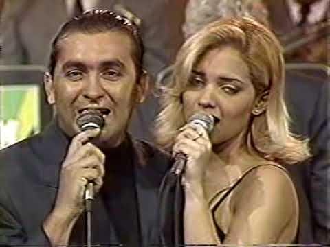 FLORIANA - LOS MELODICOS - 1996 -  CONFLICTO
