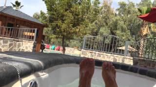 Mercey Hot Springs CA