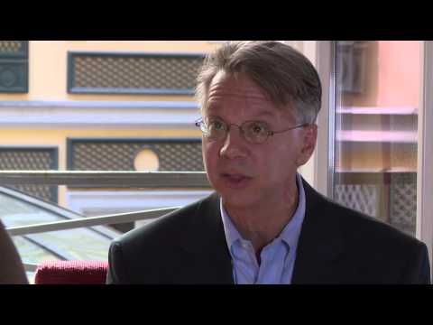 Design2Disrupt: Ted Schadler (Forrester) - YouTube