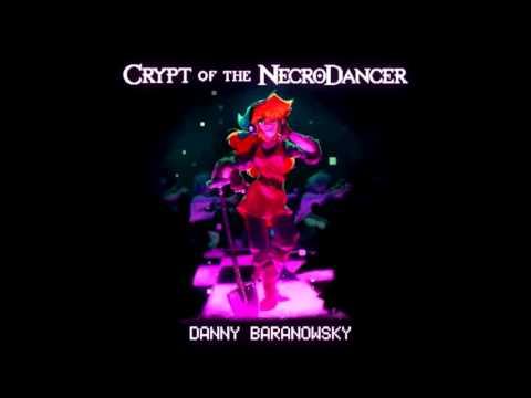 Crypt Of The Necrodancer OST - Rhythmortis (Lobby) Extended