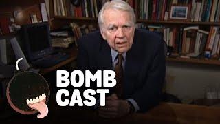 Giant Bombcast 647: The Historical Gamer Strikes Again!