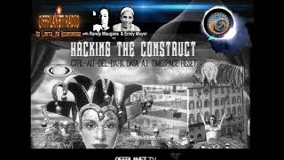 OffPlanet Podcast 09-06-17: Burning Man, Dark Data, and Hacking The Construct