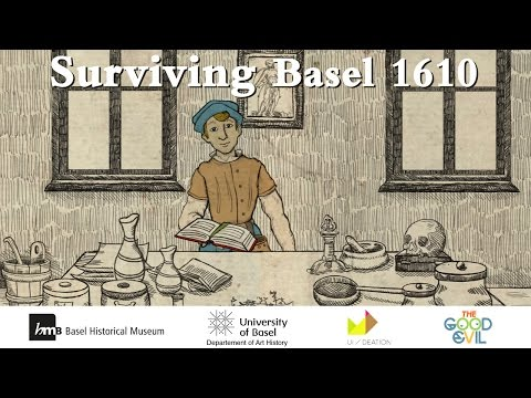 Serious Game: Basel 1610
