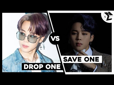 [KPOP GAME] SAVE