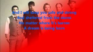 """No Matter What"" by Boy Zone with Lyrics"