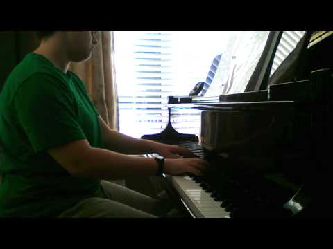 Blue (Piano) - Ao no Exorcist Movie