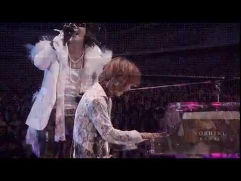 X Japan - Tears (2010)