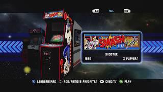 Midway Arcade Origins (Xbox 360/One)