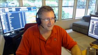 August 11th Global Market Pulse with John Logan on TFNN - 2015
