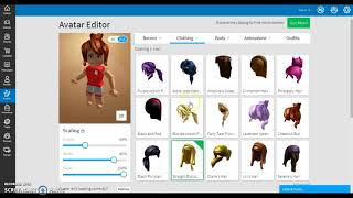 How to look Rich on roblox without Robux (girl version)