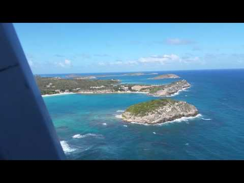 Antigua flight p2