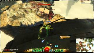 GW2 Zerg, Spectral Wall, Profit 2. With 200% More bags!