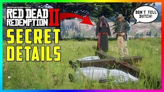 5 SECRET Details About Micah Bell That Makes Him The Most HATED Character In Red Dead Redemption 2!