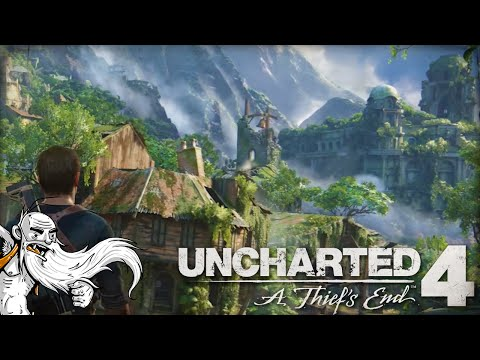 """BEHOLD LIBERTALIA!!!"" Uncharted 4 Ep 14 1080p HD PS4 Gameplay Walkthrough"