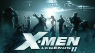 CGR Undertow - X-MEN LEGENDS II: RISE OF APOCALYPSE review for PlayStation 2